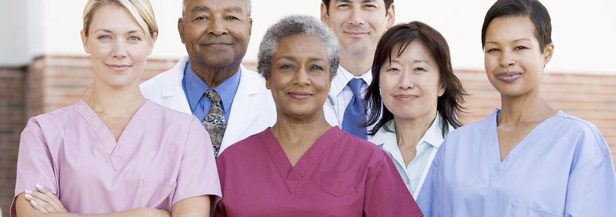 patient centric care teams
